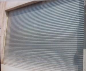 Preço das portas de enrolar automatica